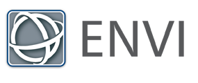 Logo: Envi software