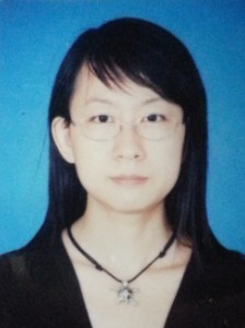 Emma Yuan Gao, Team Assistant