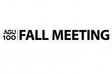 AGU Fall Meeting 2019