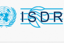 ISDR logo. Image: ISDR.