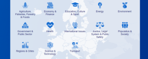 European Data Portal.Image: European Union
