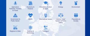 European Data Portal.Image: European Union