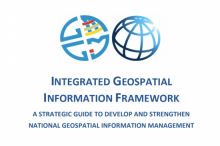 Integrated Geospatial Information Framework report published in July 2018