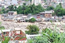 Mocoa landslide in Colombia in 2017. Image: OCHA Colombia / Flickr / CC BY-NC-ND 2.0.