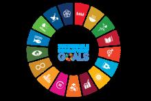 UN Sustainable Development Goals. Image: European Commission.