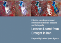 ISA: Lessons learnt from drought in Iran