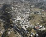 Earthquake Destruction in Pakistan
