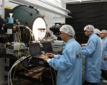 Campaign to cross calibrate the Sentinel-2 and Landsat Data Continuity Mission