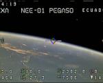 Ecuador: Pegaso Satellite