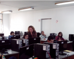 Remote sensing course and spatial analysis