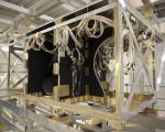 Galileo satellite assembled in Germany