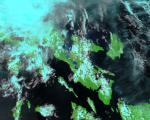 The Philippines are frequently affected by floods