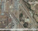 Sample image of Madrid, Spain, captured by DigitalGlobe's high resolution satell