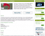 Recommended Practices on Flood Mapping.