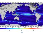 Ocean currents from GOCE