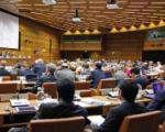 2014 session of COPUOS (Image: UNOOSA/Natercia Rodrigues)