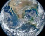 2012 Blue Marble (Image: NASA)
