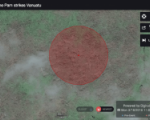 Tomnod calls for crowdsourcing volunteers to help map Vanuatu (Image: Tomnod)