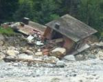 Damages caused by floods in North India (Image: European Commission)