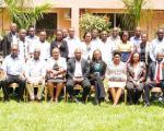 Group photo of the workshop's participants (Image: RCMRD)