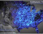 Tracking Tornados