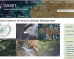 Using NASA Remote Sensing for Disaster Management