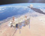 Metop for weather forecasting Image Credit: ESA