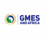 GMES and Africa logo.