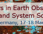 """""""Frontiers in Earth Observation for Land System Science"""""""