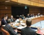 UN-SPIDER's network of Regional Support Office gathered for its 6th annual meeting in Vienna on 5 and 6 February.