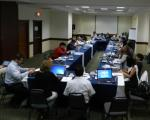 Regional Expert Meeting, El Salvador, 2014