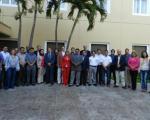 UN-SPIDER Regional Expert Meeting for LAC, El Salvador, 2014