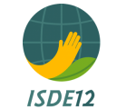 Official ISDE12 Logo. Image: ISDE
