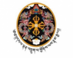 Bhutan Ministry of Works and Human Settlement (MoWHS) logo. Image: Bhutan Ministry of Works and Human Settlement (MoWHS)/