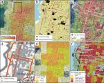 Remote Sensing Based Post-Disaster Damage Mapping