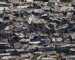 Port au Prince, Haiti, January 12, 2010