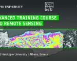 Land Remote Sensing