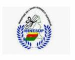 MINESUP logo. Image: MINESUP.