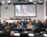 High-Level Ministerial Meeting on Pakistan Floods