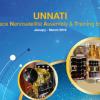 UNISPACE NANO SATELLITE ASSEMBLY & TRAINING BY ISRO, Image Credits: ISRO