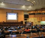 Participants at the 8th African Space Leadership Conference. Image: ESSTI.