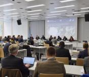 UN-SPIDER Bonn International Conference. Image: DLR (CC-BY 3.0)