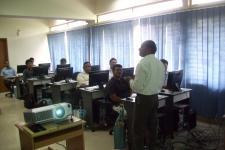Bangladesh: Capacity Building on Space Technologies