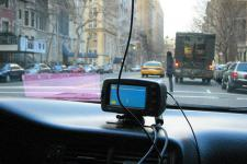 Improving precision for GPS in cities
