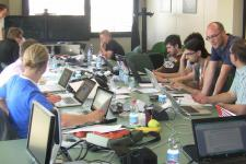 10 app developers will be invited to the ESA App Camp