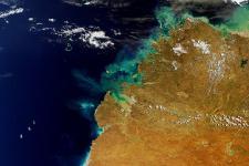 KIMBERLEY REGION, AUSTRALIA