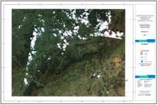 Degree Erosion Map of Paipa, Boyacá, Colombia