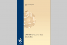 2012 Survey on the Use of Satellite Data