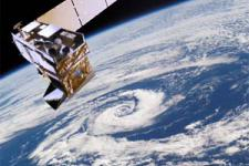 Agreement for continued space-based weather, water and climate monitoring.