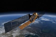 Sentinel 1 from the European Unions Copernicus Program
